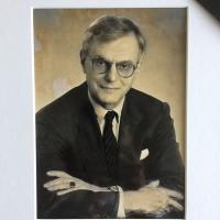 Antonius Eitel's Online Memorial Photo