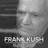 Frank Kush's Online Memorial Photo