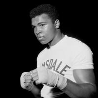 Cassius Clay's Online Memorial Photo