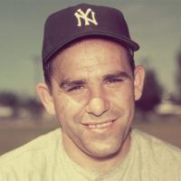 Yogi Berra's Online Memorial Photo