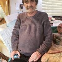 Samuel Mark Ritchie VA7 IX's Online Memorial Photo