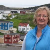 Anita Joy Coueslan