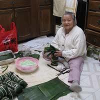 Bay Huynh's Online Memorial Photo