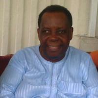 Babatunde Gbolahan Sadare's Online Memorial Photo