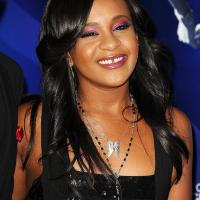 Bobbi Kristina Brown's Online Memorial Photo