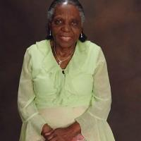 Comfort Efosi Bamgbose's Online Memorial Photo
