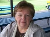 Donna Baumann's Online Memorial Photo