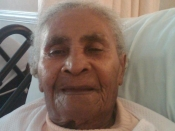 Frances Hooks-Johnson's Online Memorial Photo