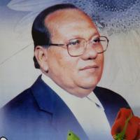 Dr Gangadhar Tripathy's Online Memorial Photo