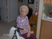 Genevieve Dean's Online Memorial Photo