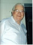 George Cook's Online Memorial Photo