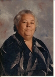 Geraldine Theriault's Online Memorial Photo