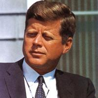 John Kennedy's Online Memorial Photo