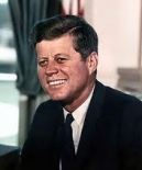 John Kennedy's Online Memorial Photo