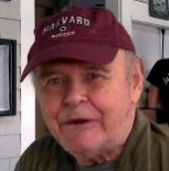 John Cooke's Online Memorial Photo