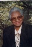 JUANITA EVANS's Online Memorial Photo