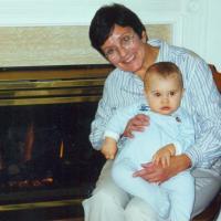 Judith Mayes's Online Memorial Photo
