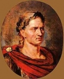 Julius Caesar's Online Memorial Photo
