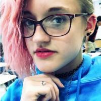 Kaitlyn Cook