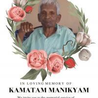 Manikyam Kamatam