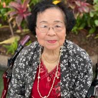 Kit Ching (Julie) Wong
