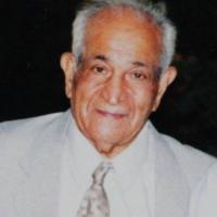Mahmoud Hamzeinejad's Online Memorial Photo