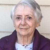 Martha Hawthorne's Online Memorial Photo