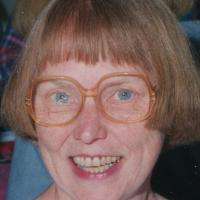 Mary Collard