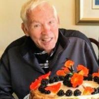 Michael Healy's Online Memorial Photo