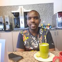 Michael Muchiri's Online Memorial Photo