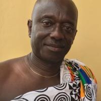 Nana Seffour Kuffuor-Bekoe