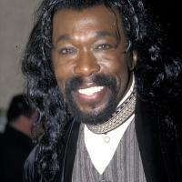 Nickolas Ashford's Online Memorial Photo