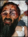 Osama BinLaden's Online Memorial Photo