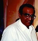 Padmanabhan Siddharth's Online Memorial Photo
