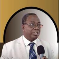 Pastor Patrick  Edionwe