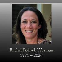 Rachel Pollock Wurman