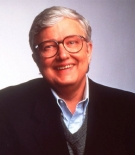 Roger Ebert's Online Memorial Photo