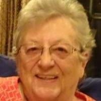 Rosie Jean McKenzie