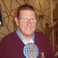 Roy Pollard