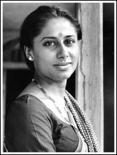 Smitha Patil's Online Memorial Photo