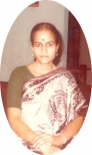 Sundaralakshmi Yaddanapudi's Online Memorial Photo