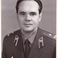 Viktor Mosin's Online Memorial Photo