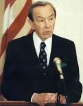 Warren Christopher's Online Memorial Photo