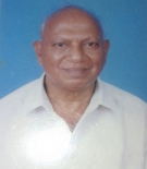 Nanjundiah Yadatore's Online Memorial Photo